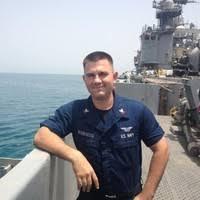 Chase Bourgeois - Aviation Electronics Technician - US Navy | LinkedIn