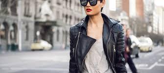 leather jacket lovin