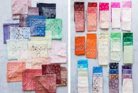 creative gift ideas d handkerchiefs width