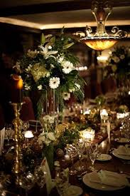 wine theme wedding decorations centerpiece