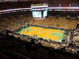 Boston Celtics Section 329 Celticsseatingchart Com
