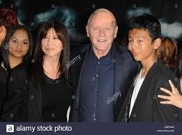 anthony hopkins family. Fine Family May 2 2011  Los Angeles California US Anthony Hopkins Family Intended Hopkins O