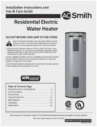 water heater thermostat wiring diagram awesome ao smith hot water wiring diagram solenoid valve baseboard of water heater related post