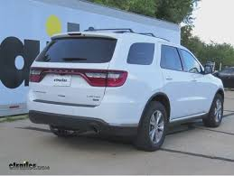trailer hitch installation 2015 dodge durango curt video 2014 dodge durango factory trailer wiring at 2014 Durango Trailer Wiring Harness