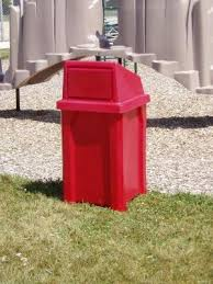 outdoor trash can. 32 Gallon Kolor Can Indoor Outdoor Trash S7801A (7 Lid Options, 11 Colors) R