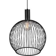 nordlux aver 50 ceiling pendant light black