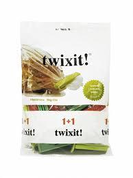 <b>Набор зажимов для пакетов</b> twixit! 20шт, в Оптоклубе РЯДЫ