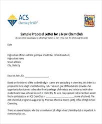Sample Of Proposal Letters 7 Sample Event Proposal Letters Pdf Word Sample Templates In