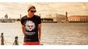 Молодежная <b>одежда</b> из Санкт-Петербурга от марки <b>Medooza</b>