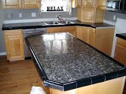kitchen tiles countertops.  Tiles Kitchen Tile Countertops Pictures Best Good Granite  S What Type Of Is Outdoor Countertop  And Tiles I
