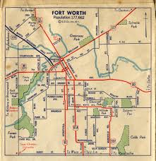 old highway maps of texas Map Fort Worth Texas fort worth, med large map fort worth texas area