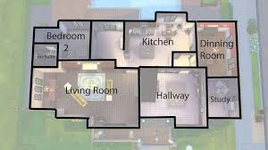 astonishing sims 4 house plans with sims 4 house ideas sims 4 floor plans charmed house floor plan
