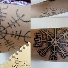 Tetování Znamení Tetování Tattoo