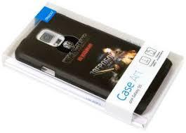 """<b>Чехол</b> Art Case и защитная <b>пленка</b> WOT """"Зверобой"""" для Samsung ..."""