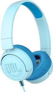 <b>Наушники JBL JR300 Blue</b> - купить наушники ДЖИБИЭЛЬ JR300 ...