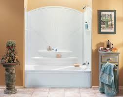fullsize of dazzling seat bathroom wall inserts fiberglass acrylic bath units one piece how to install