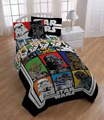 dress the room with elegance star wars bedding queen