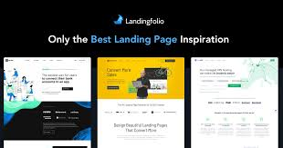 About Us Page Design For Website 654 Best Landing Page Examples For Design Inspiration