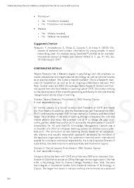 what is dreaming essay format apa
