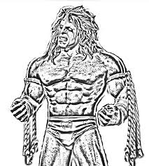 Small Picture wwe wwf wrestling raw john cena kids coloring pages colouring