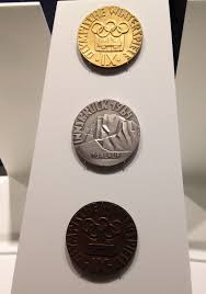 Olympic Medal Designs Since 1896 Gold Medal Wikipedia