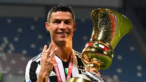 He was previously married to milene domingues. Cristiano Ronaldo Befeuert Spekulationen Um Abschied Von Juventus Turin Habe Mein Ziel Erreicht Goal Com