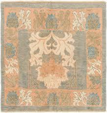 4 5 x 4 7 oushak square rug