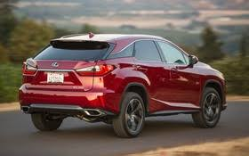 2018 lexus rx 350. simple 350 lexus rx price 55800 u2013 70250 save up to ca4000 view offers throughout 2018 lexus rx 350 f