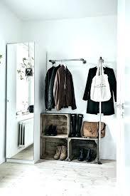 Closet Ideas For Small Spaces Small Closet Open Closet Ideas For