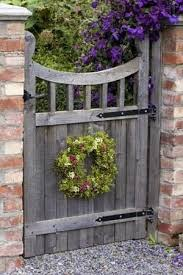 Small Picture Garden Gate Designs Garden ideas and garden design