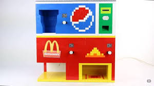 Nxt Vending Machine Amazing 48 Cool Lego Machine Constructions That You Wish You Built As A Kid