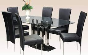 top for chairs inch and round astounding dining seats sets large seater glass small tables set