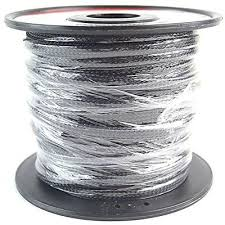 black cable sleeves 14 100ft braided expandable flex sleeve wiring black cable sleeves 14 100ft braided expandable flex sleeve wiring harness loom 3