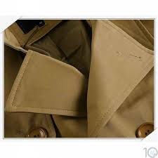 classic trench over coat stylish winter wear economical 10kya com