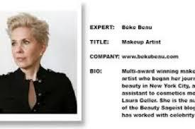 celebrity makeup artists share expert tips on melt proof makeup makeup artist bio 4k wallpapers