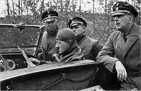 Image result for hitler's mercedes
