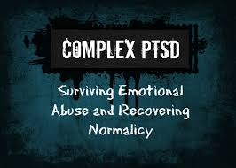Image result for complex ptsd narcissist