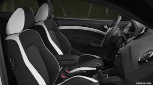 2016 seat ibiza cupra interior wallpaper