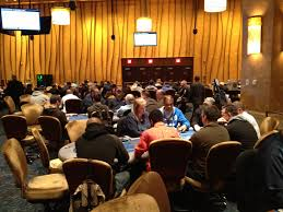 Canterbury Park s Michael Hochman Discusses the Canterbury Park Fall Poker  Classic   PokerNews