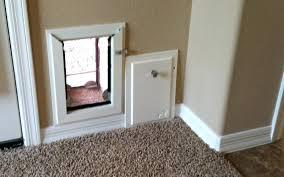 diy dog door dog door in wall ideas diy dog door awning