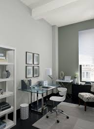 office color palette. Gray Home Office Ideas - Subtle, Sophisticated Paint Color Schemes Palette