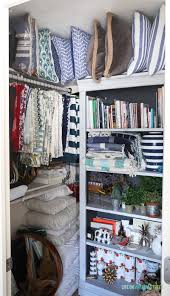 craft decor storage and organization via life on virginia street