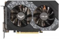 <b>Видеокарта Asus GeForce GTX</b> 1660 <b>TUF</b> OC (<b>TUF</b>-GTX1660-O6G ...
