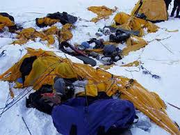 Mt Everest 2005 The Full German Update