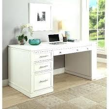 modern white office desks. Modern White Desk With Drawers Office Accessories Desks .