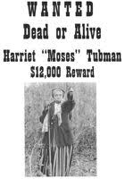 Harriet Tubman Quotes On Slavery. QuotesGram via Relatably.com