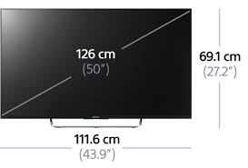 sony tv 42 inch. picture of w80c full hd with android tv sony tv 42 inch