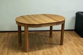 round extending dining table sets oval extending table a new smaller round extending oak table oval