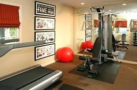 awesome home gym decor decor home gym decorating ideas easy home