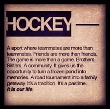 Quotes 2 327 All New Inspirational Field Hockey Quotes Sayings